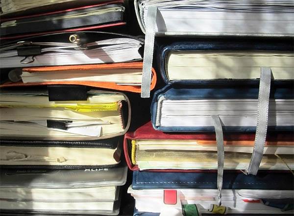 Stockage de vos archives papier : externalisez pour gagner de la place !